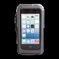 Rugged Case accessory for Linea Pro 5 1D without MSR front view CS-R-LP51D-STR-G/BK