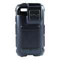 Extreme Rugged Case accessory for LP5 2D covering magnetic stripe reader rear view CS-R-LP52D-GF-BK