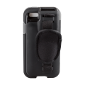 Rugged Case for Linea Pro 5 2D with MSR back view CS-RMS-LP52D-STR-G/BK