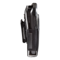 Open Top Holster with Shoulder Strap for Linea Pro 5 sideways view HOL-LP5-O-SHL
