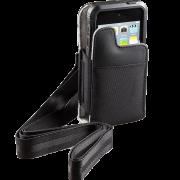 Open Top Holster with Shoulder Strap for Linea Pro 5 HOL-LP5-O-SHL