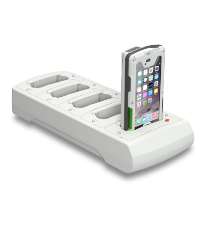 Charging station for Infinea X 5 units PSIX5-PH5-BK PSIX5-POD-BK