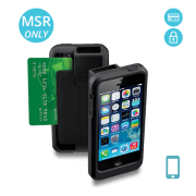 LP5-MSE-PH5 Linea Pro 5 encrypted magstripe reader for iPhone 5/5s