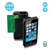 LP5-MSE-POD5 Linea Pro 5 encrypted magstripe reader for iPod Touch 5 and 6