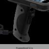 CS-LP5-PG Apto pistol grip for Linea Pro 5 barcode scanner