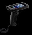CS-LP5-PG Apto Pistol grip for Linea Pro 5 barcode scanner rear view