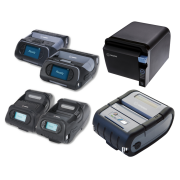 Sewoo POS receipt printer and Sewoo mobile printers general overview