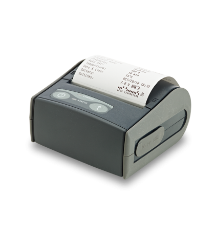 "3"" Infinite Peripherals mobile thermal printer with Bluetooth - DPP-350-BT"