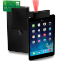 Infinea Tab M barcode reader with magstripe reader for iPad mini and iPad Air