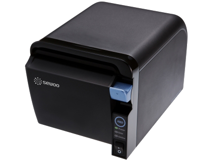 Sewoo POS receipt printer LK-TE25