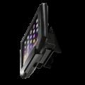IO-O2D-A-BK Infinea Omni scanner for iPad Air on wall bottom view