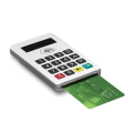 Infinea BluePad with Encrypted MSR, Chip and Pin, Bluetooth and PCI Compliance with PIN card - iBP-S-­BT