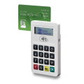 Infinea BluePad with Encrypted MSR, Chip and Pin, Bluetooth and PCI Compliance with card - iBP-S-­BT