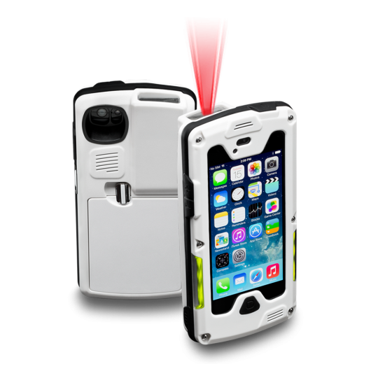 Infinea X - iPod & iPhone Scanners