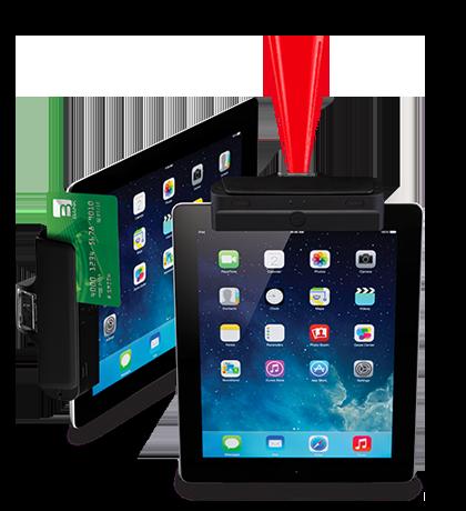 Infinea Tab 4 - iPad 4