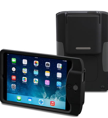 Infinea Tab M Accessories for iPad mini (1st/2nd/3rd Gen.)