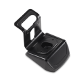 One unit station pistol grip charger for LP5 barcode scanner aerial view without scanner PSPG1-LP5