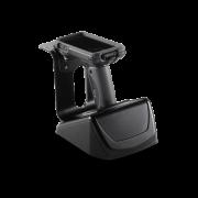 Single Unit Station Pistol Grip Charger for LP5 barcode scanner PSPG1-LP5