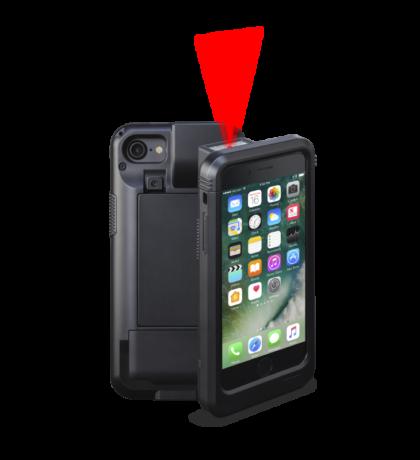 Linea Pro 7 Iphone Se Iphone 6 6s 7 8 2d Scanner Lp7 Z2dbte Ph7