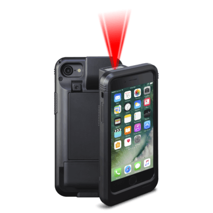 Linea Pro 7 - iPhone 7/8 & iPhone 6/6s Scanners